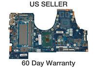 Lenovo Yoga 710-15isk Laptop Motherboard w/ i7-6500U 2.50Ghz CPU 5B20L47333
