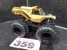 Hotwheels Monster Jam Earth Shaker (359)