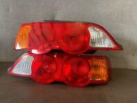 2002 2003 2004 ACURA RSX Tail Light Set Left Driver Right Passenger OEM Nice Set