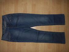 Jeans Esprit 28/34  blau Gr. 38