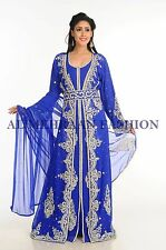 DUBAI MOROCCAN CAFTAN WEDDING GOWN Get it in time for Mother's Day!  155