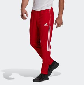 adidas Men's Soccer Tiro Track Pants