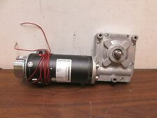 PARVALUX GEARED MOTOR 12V 50MB-4021 RATIO 12.5:1 240RPM 21A GB412-4020 NEW