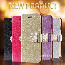 Synthetic Leather Mobile Phone Cases, Covers & Skins for Samsung Galaxy S5 with Card Pocket