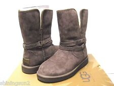 UGG PALISADE WOMEN BOOTS CHOCOLATE US 7 /UK 5.5 /EU 38 /JP 235