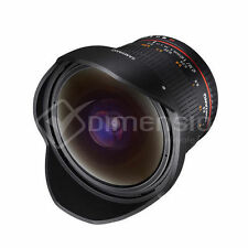 Canon EF 12mm Focal Camera Lenses