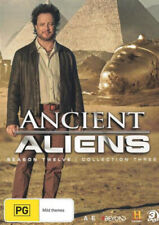 Ancient Aliens: Season 12 (Collection 3) [Region 4] - DVD - Free Shipping. - New