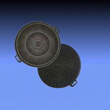 2 Aktivkohlefilter Kohle Filter für Abzug JUNO - ELECTROLUX JDK3230W , JDK3530AF
