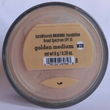 Bare Escentuals bareMinerals original Foundation Golden Medium 8g Lot 5