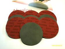BOWLING ACCESSORIES 10 abralon pads 360, 500, 1-2-3-4000 grits   U-PICK-EM