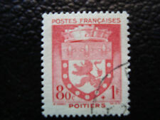 FRANCE - timbre - Yvert et Tellier n° 555 obl (A3) stamp french