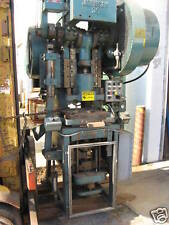 Johnson Compacting Press