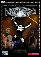 Nightstone [video game]