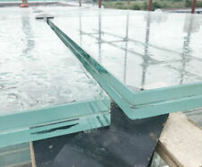 More details for 17mm 1060mm x 1230mm toughened glass sheets balustrades balcony pool
