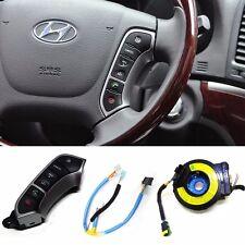 Auto Cruise Remote Control Diy Kit for OEM Parts Hyundai 2010-2012 Santa Fe