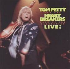 Tom Petty - Pack Up The Plantation Live (NEW CD)
