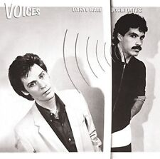 AOR CITY 1000 DARYL HALL & JOHN OATES Voices JAPAN CD