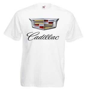 Cadillac T- shirt