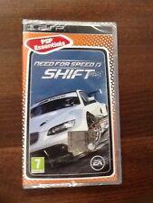 Need For Speed Shift Per Psp Nuovo sigillato