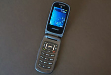 Samsung Rugby 3 III SGH-A997 AT&T GSM Cellular Flip Phone RUGGED GREAT Condition