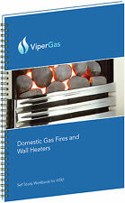 Viper Gas Domestic Gas Fires & Wall Heaters HTR1 By ViperGas