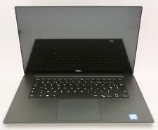 "Dell XPS 15 9550 15.6"" 16 GB 512 GB i7-6700HQ Core SSD GTX960M 4K UHD Touch Win 10"