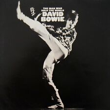 BOWIE THE MAN WHO SOLD THE WORLD RCA LTD LSP-4816 STEREO RELEASED DECEMBER 1972