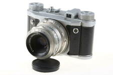EHO Altissa Altix V mit Tessar 50mm f/2,8 - SNr: 122191