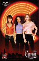 Charmed #8 2011 Chicago LTD 500 Zenescope NM.