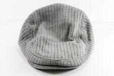 Grigio Da Uomo Retrò Invernale tema caldo Ben Hogan Cap / Hat univoci (HT17)