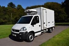 Movano Commercial Vans & Pickups with Tail Lift