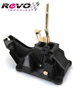 Fits 01-05 Honda Civic 2/4D 5-Speed Full Short Shifter Assembly GEN 3 by REVO