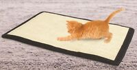 Cat Scratch Mat Wrap Around Furniture Wrap Protect Toy  Lay Flat Scratchers Pet