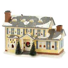 Dept 56 Snow Village Christmas Vacation THE GRISWOLD HOLIDAY HOUSE 4030733 BNIB