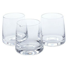 Dartington Crystal Whisky Collection Classic Whisky Glass Set (2 Glasses, 1 Jug)