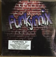 FUNKYMIX 97 LP T.I. SHAKIRA NE-YO LIL JON PAUL WALL NEW
