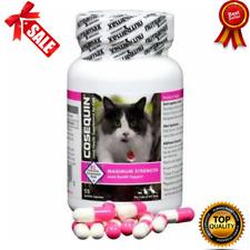 Cosequin - Pet - Cosequin For Cats - 55 capsules.