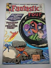 """Fantastic Four #38 (May 1965, Marvel) """"Defeated by the Frightful Four!"""" [VF/NM]"""