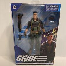 Hasbro G.I. Joe Classified Series 6-Inch Flint Action Figure MISP 26 Nice???