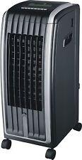 Schallen 6.5 L Portable 1 en 4-Ventilateur Chauffage, purificateur d'air, Humidificateur & Air Cooler