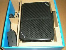 Qwest Centurylink Zyxel PK5000Z DSL 4 Port Wireless Modem Router complete kit