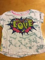 Girls flowers by zoe shirt size laRGE BX 50