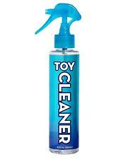 Liquid Sex Antibacterial Toy Cleaner, 4 fl. oz. Spray Bottle US