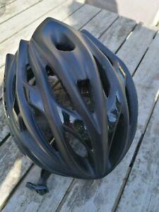 KASK Mojito Cycling helmet black new