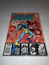 DC Comics- Blue Devil #1 First Appearance Of Blue Devil