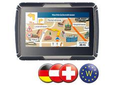 NavGear TourMate N4 Navigationssystem West-Europa Wandern Motorrad Fahrrad Navi