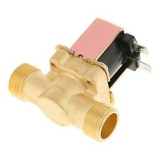 Electric Solenoid Valve Solenoid Valve For Water Wear Resistant Precise For Home