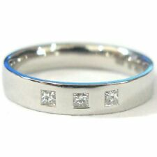 Cocktail Excellent Cut White Gold Fine Diamond Rings