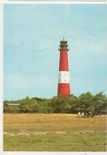 Nordsee Insel Pellworm Leuchtturm Germany Lighthouse Postcard 324a ^