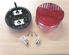 Rücklicht komplett Ø120mm 12V mit E-Prüfzeichen Simson S50 S51 KR51/2 SR50 SR80